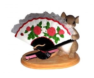 I'm Your Biggest Fan - Charming Tails