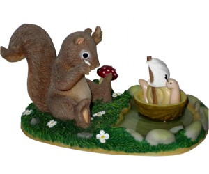 I Miss You Already - Charming Tails