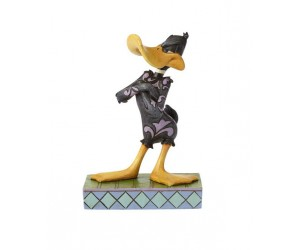 Daffy Duck - Heartwood Jim Shore Looney Tunes