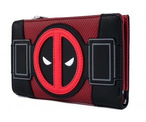 Deadpool Portefeuille Loungefly