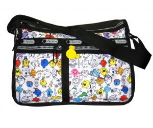 Mr. Men Miss Little Deluxe Everyday Bag LeSportsac