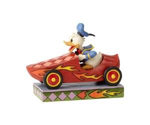 Donald en Tacot Disney Traditions