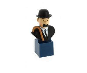 Buste de Dupond - Tintin