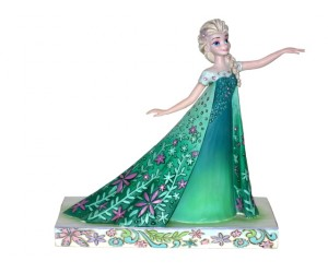 Elsa Disney Tradition