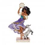 Esmeralda and Djali Disney Tradition Jim Shore