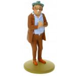 Oliviera Da Figueira - Figurine de résine Tintin
