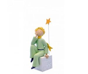 Le Petit Prince Rêveur Figurine de Collection