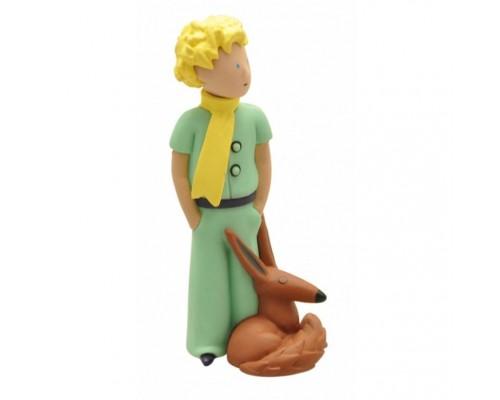 Figurine Le Petit Prince et le Renard