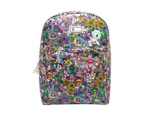 Flower Power Tokidoki Backpack
