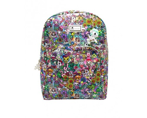 Flower Power Tokidoki Sac à Dos