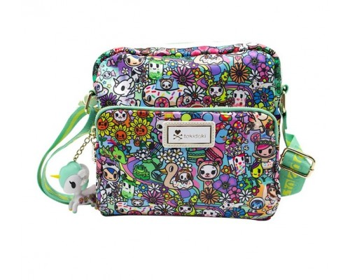 Flower Power Tokidoki Crossbody