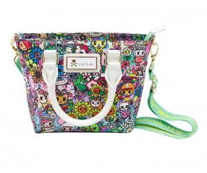 Flower Power Tokidoki Petit Sac