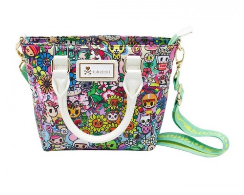 Flower Power Tokidoki Mini Bag