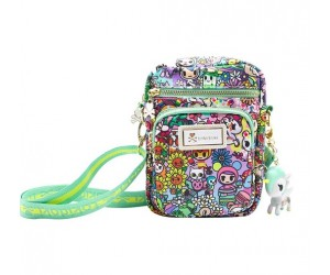 Flower Power Tokidoki Mini Crossbody