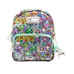 Flower Power Tokidoki Small Backpack