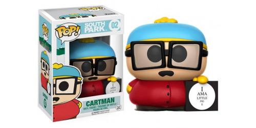 Cartman 02 - Funko Pop