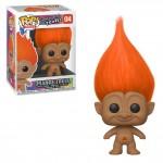 Orange Troll 04 Funko Pop