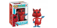Fox In Socks 07 Funko Pop