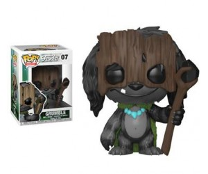 Grumble 07 Funko Pop