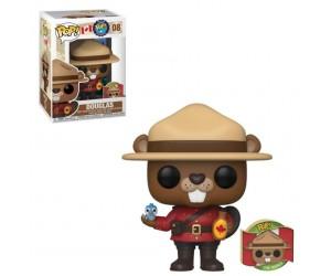 Douglas 08 Funko Pop
