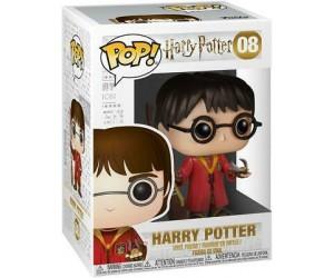 Harry Potter Quidditch 08 (Nouvelle Boîte) Funko Pop
