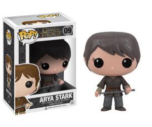 Arya Stark 09 - Funko Pop