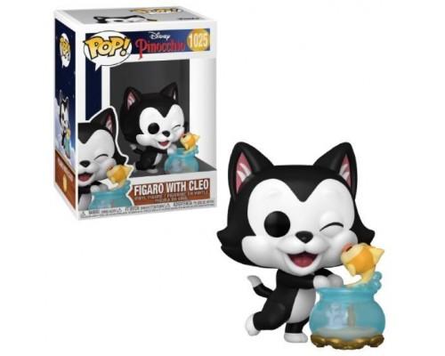 Figaro et Cleo 1025 Funko Pop