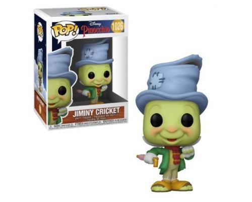 Jiminy Cricket 1026 Funko Pop