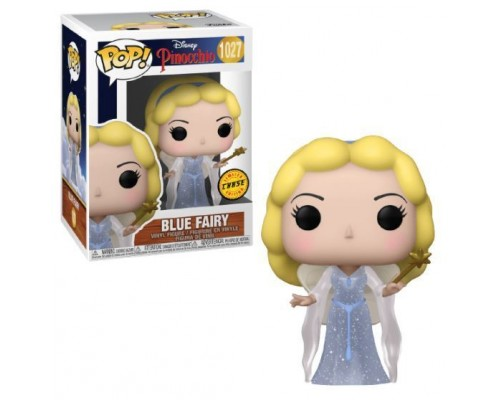 Blue Fairy 1027 Funko Pop CHASE