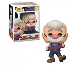 Geppetto 1028 Funko Pop