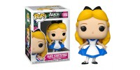 Alice (Curtsying) 1058 Funko Pop