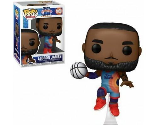 LeBron James 1059 Funko Pop