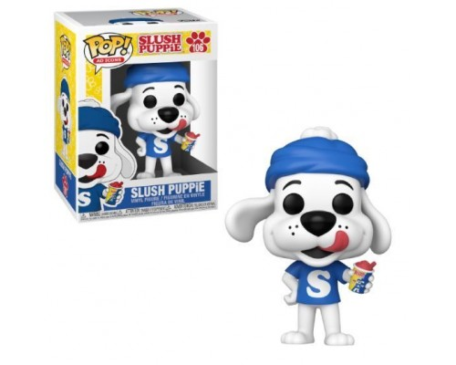 Slush Puppie 106 Funko Pop