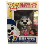 Slush Puppie 106 Funko Pop Flocked