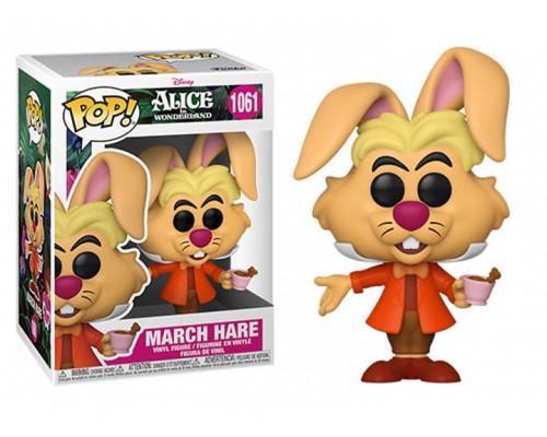March Hare 1061 Funko Pop