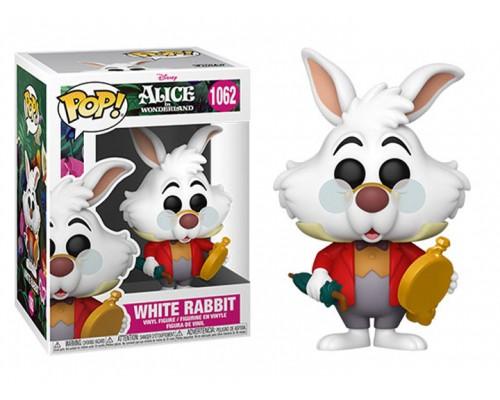 White Rabbit 1062 Funko Pop