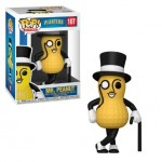 Mr. Peanut 107 Funko Pop