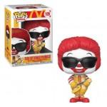 Rock Out Ronald McDonald 109 Funko Pop