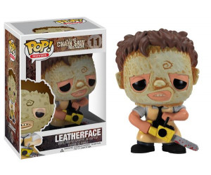 Leatherface 11 - Funko Pop