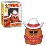 Cowboy McNugget 111 Funko Pop