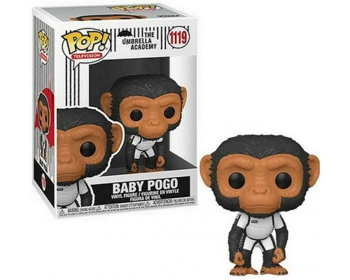 Baby Pogo 1119 Funko Pop