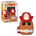 Fireman McNugget 112 Funko Pop