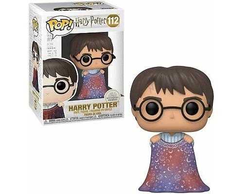Harry Potter 112 Funko Pop