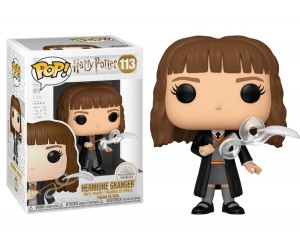 Hermione Granger 113 Funko Pop