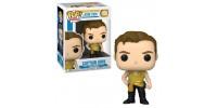 Captain Kirk 1138 Funko Pop