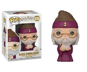 Albus Dumbledore 115 Funko Pop
