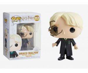 Draco Malfoy 117 Funko Pop