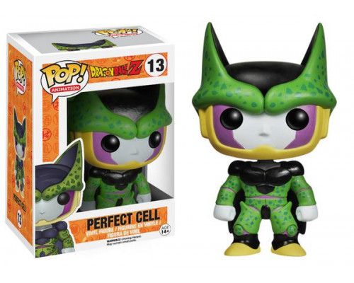 Perfect Cell 13 Funko Pop