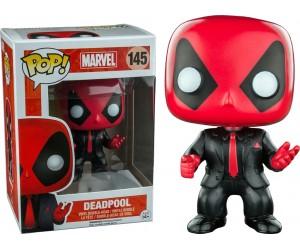 Deadpool 145 Funko Pop