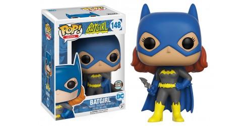 Batgirl 148 Specialty Series Funko Pop